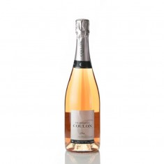 Champagne Coulon, Rose