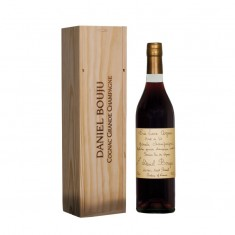 Daniel Bouju, Cognac Grande Champagne, Premier Cru, 40 Y.O