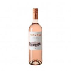 Vignerons Ardechois, Fonvene, Rosé
