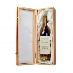 Daniel Bouju, Cognac Grande Champagne, Premier Cru, Francois de Marange, 1973