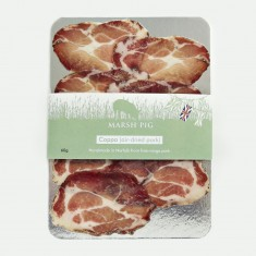 Marsh Pig, Coppa Sliced