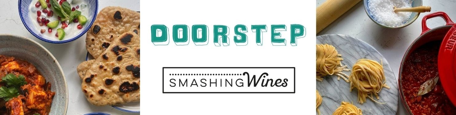 Doorstep Dining & Smashing Wines