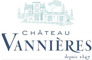Chateau Vannieres
